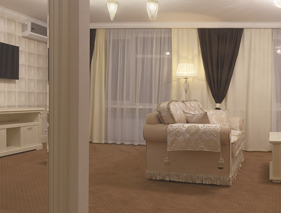 гостиницы балаково Салют